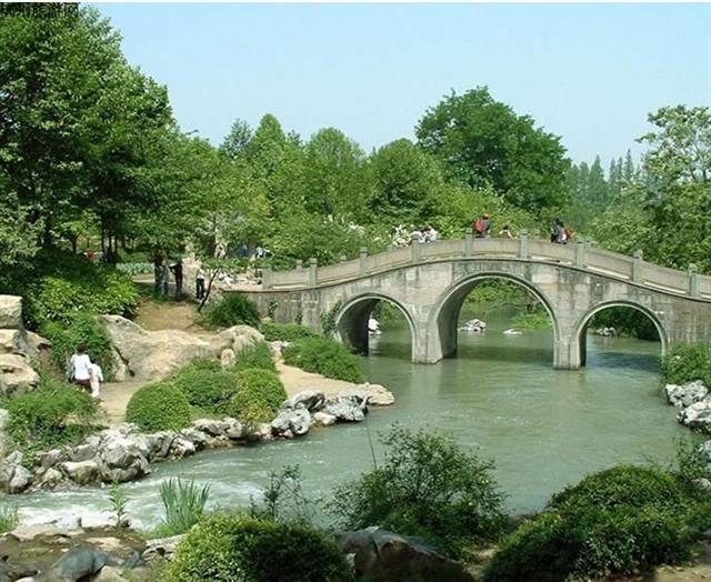 【特价】杭州西湖,太子湾赏花,古镇南浔2日游
