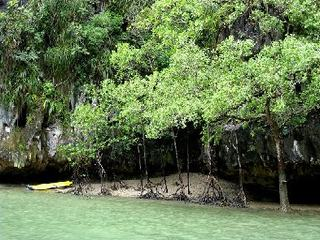 攀牙湾群岛