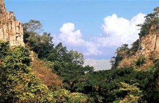 南宁石门森林公园